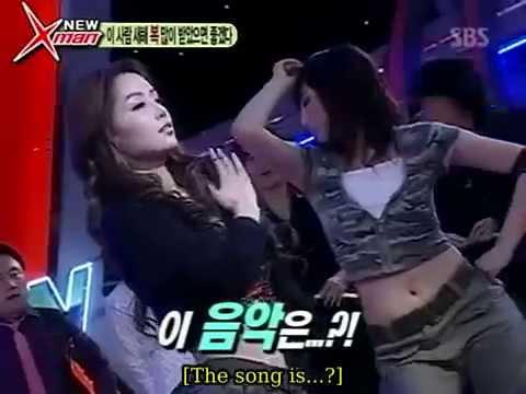 [Eng Sub] ƝƐᏔ χ-ℳ∆ℕ 061231 Ep09 Super Junior Kim Heechul Choi Siwon Shinwa Andy Lee