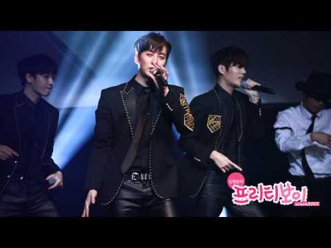 160215 DoubleS301 Showcase_U R MAN_KImhyungjun