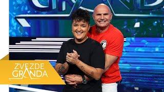 Zvezde Granda - Cela emisija 05 - ZG 2021/22 - 16.10.2021