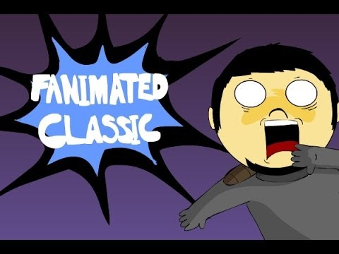 Animated Classics: Bad Elevator -UberHaxorNova- - YouTube Uberhaxornova Animated Classics Kevin