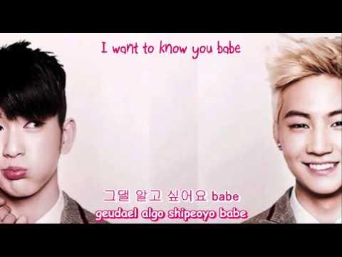 JJ Project Hooked [Eng Sub + Romanization + Hangul] HD