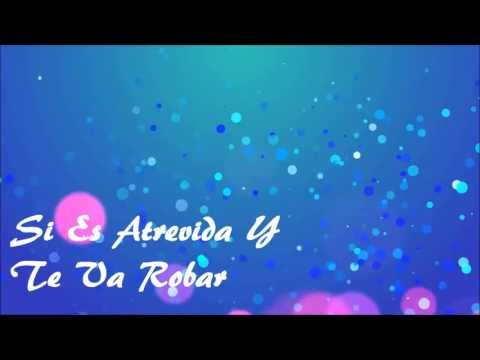 Las Culisueltas - Roba Novios-  Vídeo Lírico (LETRAS)