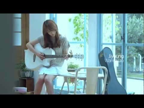 KARA Ji Young(강지영) - Wanna Do (워너두)
