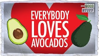This is Why Everybody Loves Avocados Now ❤️🥑