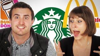 Fast Food Coffee Taste Test