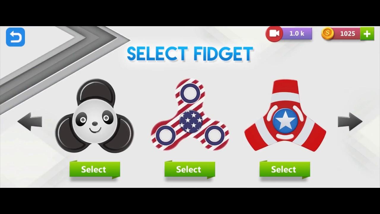 Play Fidget Spinner .io on PC 2