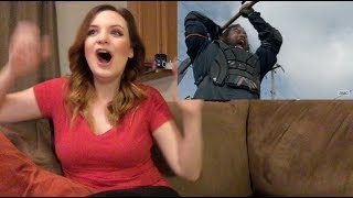 "The Walking Dead 8x04 ""Some Guy"" Reaction"