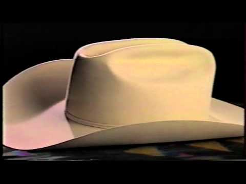 How to Choose a Quality Cowboy Hat | Resistol & F.M. Light