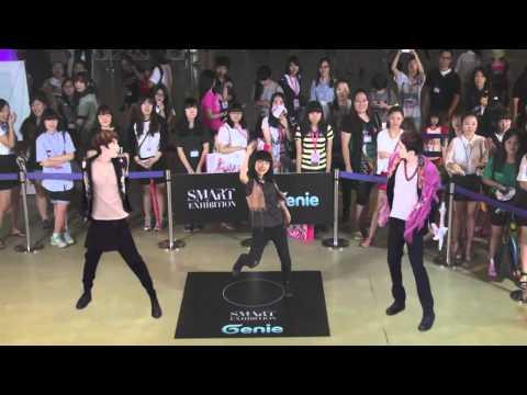 [Genie with S.M.Artist AR Show_S.M.ART EXHIBITION] 김*지님