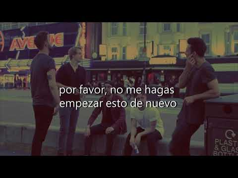 nothing but thieves - afterlife // español