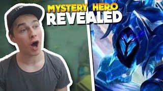 NEW Hero Trailer & Mystery Hero Leaked + 200k BP Gone Mobile Legends