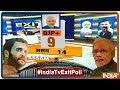 Exit Poll 2019: Assam में BJP को बड़ी कामयाबी | IndiaTv Exit Polls 2019