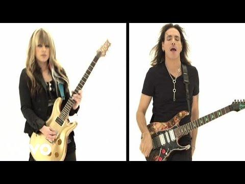 Baixar Orianthi - Highly Strung ft. Steve Vai