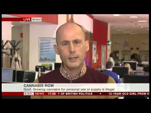 Is Growing Cannabis Legal in the UK?