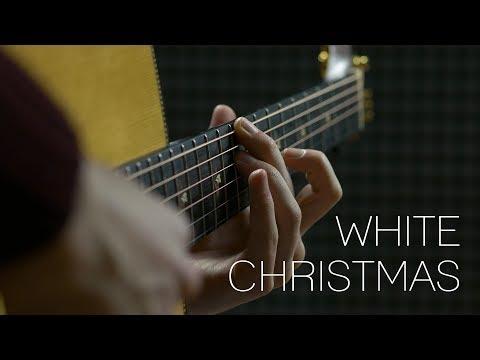 White Christmas - Fingerstyle Guitar