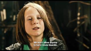 Famous Five (English Subtitles) HD