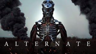 ALTERNATE - Sci-Fi Short Film