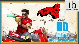 Charlie theatrical trailer