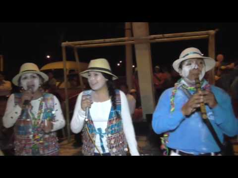 Carnavales de Corerac LOS CELESTES 2016 Ica FULL HD