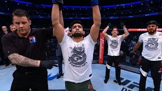 UFC 234: Kelvin Gastelum - Whittaker Has What I Want