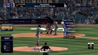 MLB THE SHOW 18 ROAD TO THE SHOW EP 43 GOOD GAME FOR BULLDOG