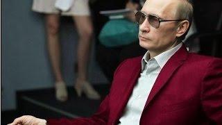 Кто такой Путин? — Настоящий пацан!