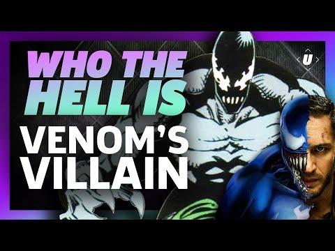 Who The Hell is Riot | Venom Movie