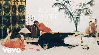 Blaise Moore - HANDS (Lyric Video)