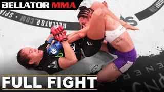 Bellator MMA: Ilima-Lei MacFarlane vs. Emily Ducote - FULL FIGHT