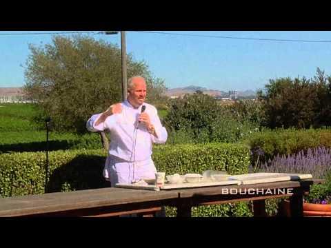 Bouchaine July 2012 Chef Series - Chef Dan Butler of  Toscana  in Wilmington, DE