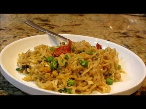 Linda's Pantry Stretching a Dollar Ramen Noodles With a Twist
