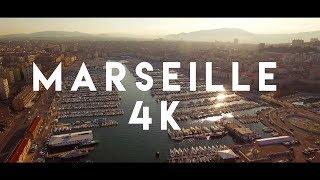Marseille - 4K