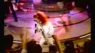 CYNDI LAUPER SHE BOP(LIVE SOLID GOLD 1984)