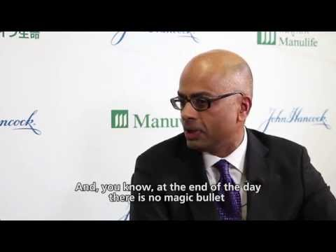 Video: Manulife experts discuss interest rates