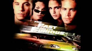 Fast & Furious OST - Deep enough