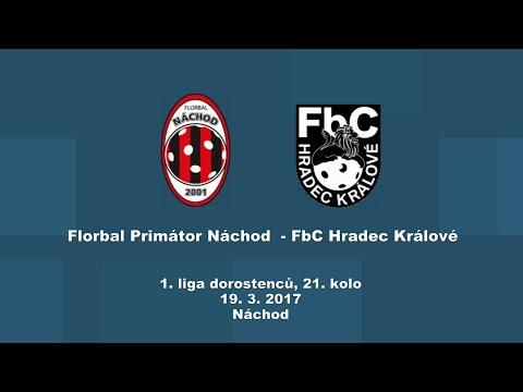 dorostenci, Náchod - Fbc Hradec Králové