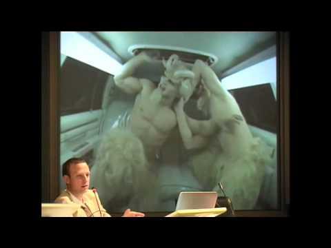 Matthew Barney 4 - SCaRT Videoarte come immagine, corpo, sonorità
