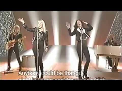 ABBA - Dancing Queen [Lyrics]