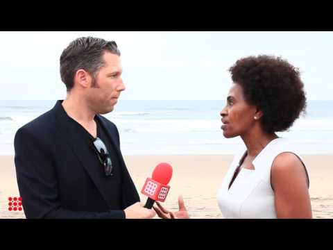 Nunu Ntshingila, Head of Facebook Africa - Loeries 2016