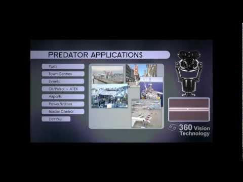 360 Vision Predator Overview - IPX360 Solutions