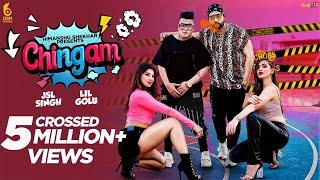 Chingam – Jsl Singh