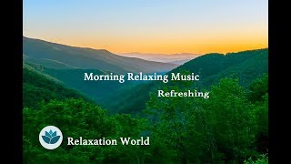 [Morning Relaxing Music] ,Birds Singing in the Morning , Relaxing time