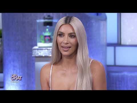 GIRL CHAT: A Kim Kardashian Takeover!