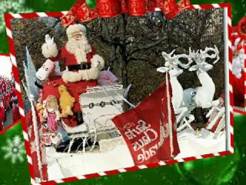 Baixar B2K-Santa Clause Is Coming To Town