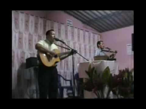En Un Culto [17-10-2008]