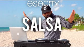 Salsa Mix 2020 | The Best of Salsa 2020 by OSOCITY