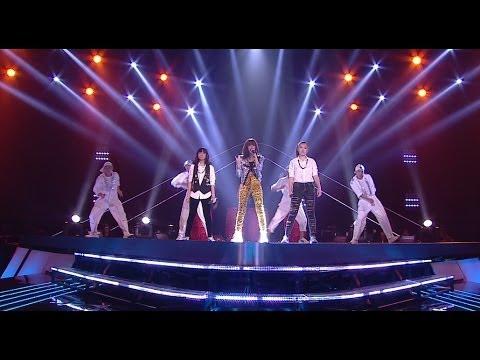 Baixar The Voice Kids Thailand - Semi Final - โชว์ทีมซานิ - Get Lucky - 30 Mar 2014