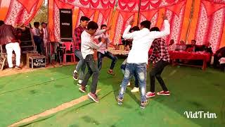 Boys Dancing On Light Weight Song | Children's Day Celebration