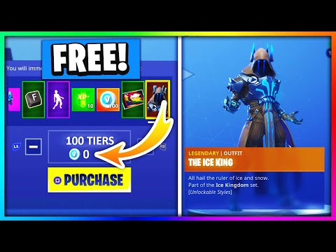 Season 7 Glitches You Didn't Know You Could Do in Fortnite!