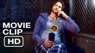 New Year's Eve Movie CLIP #1 - Ashton Kutcher, Lea Michele (2011) HD